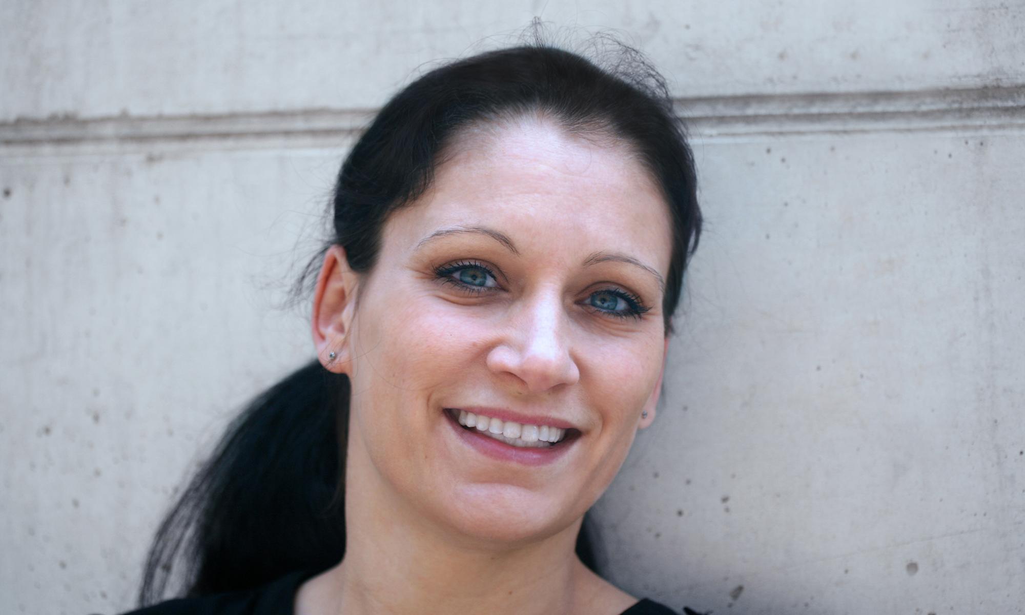 Kathrin Rasp