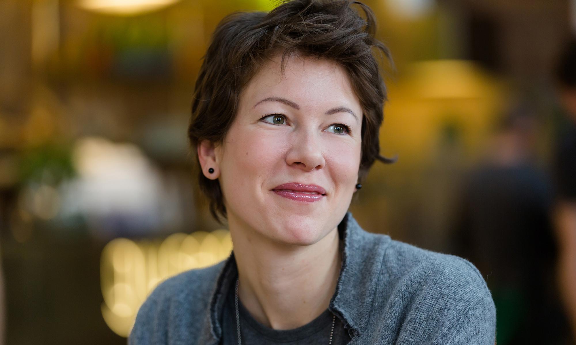 Nina Giglberger