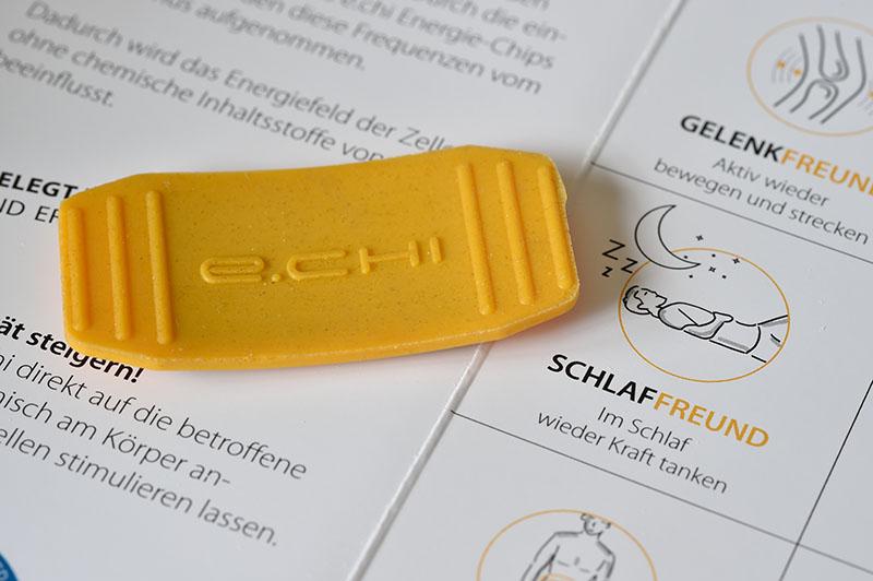 e-chi - Armband