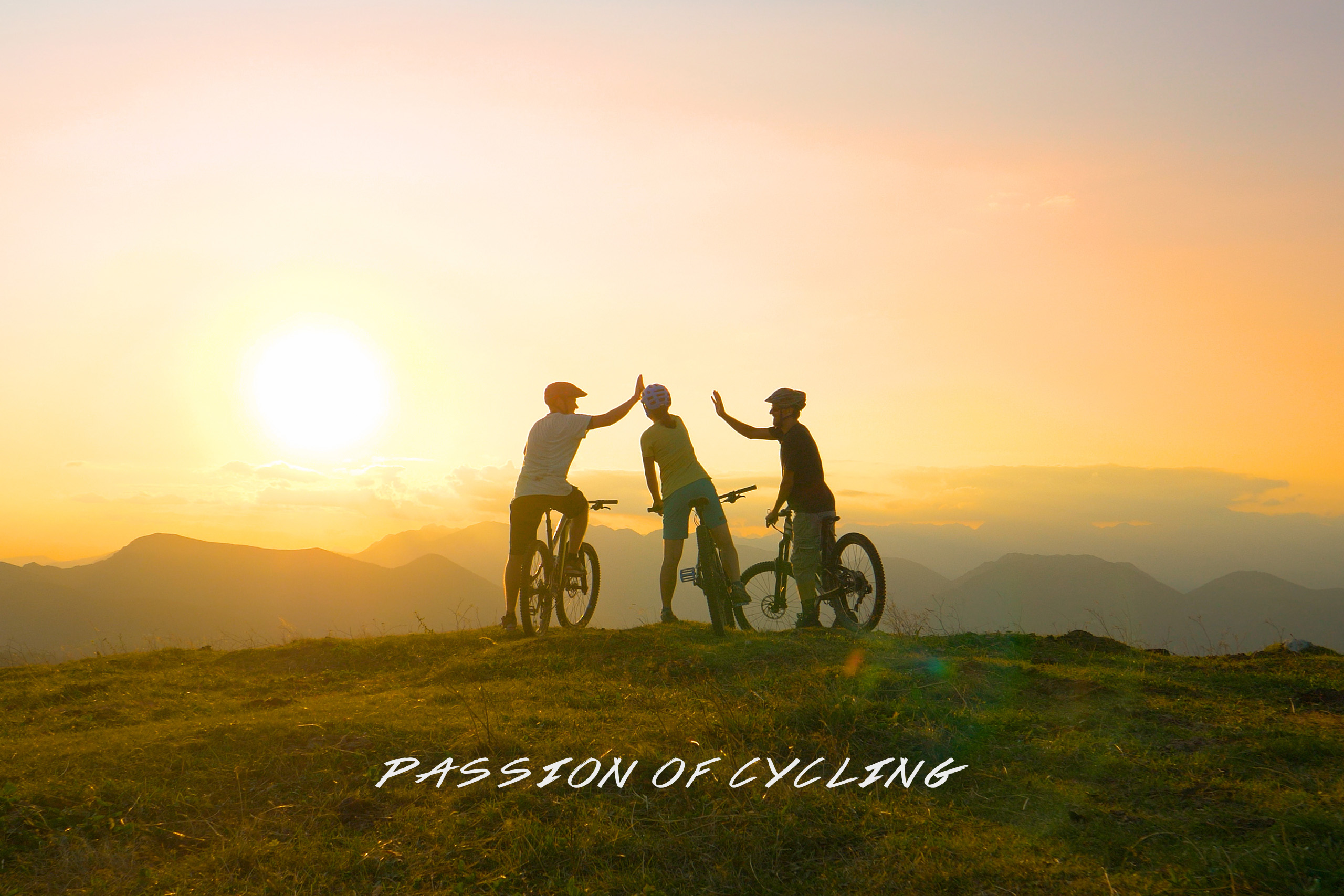 corratec - Passion of cycling