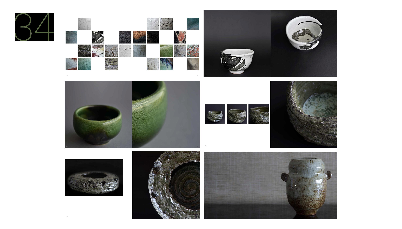 Lee Yuen Shih - Kunstbuch
